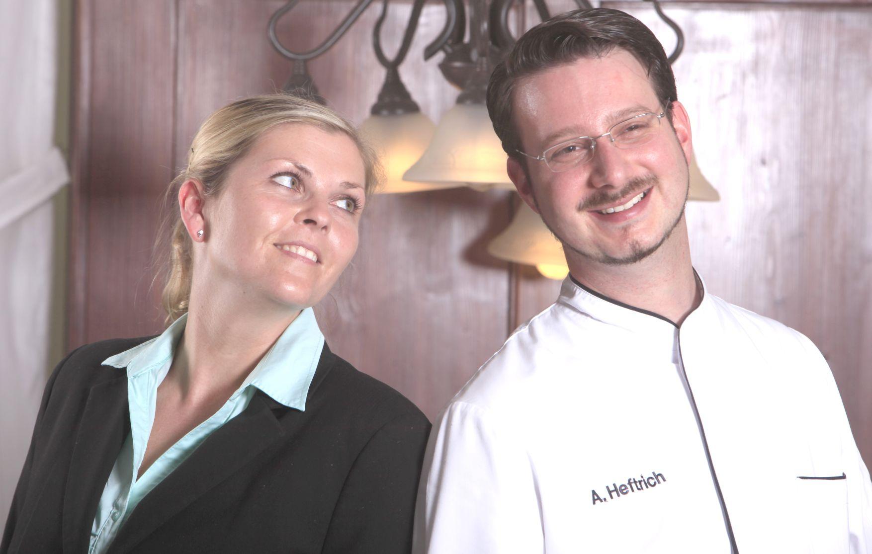 Heftrichs_Restaurant_Gastgeber